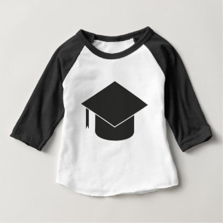 Mortar Board Baby T-Shirt
