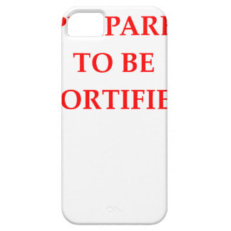 MORTIFIED iPhone 5 CASES