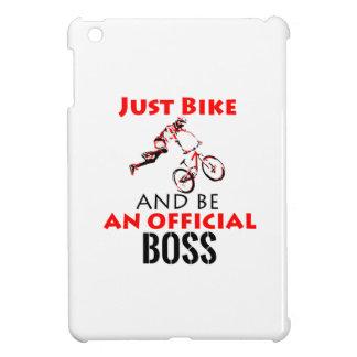 mortocycle designs iPad mini cover