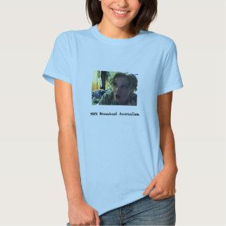 MOS: Broadcast Journalism Shirt
