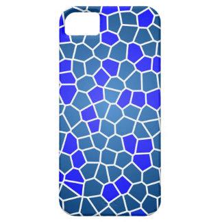 mosaic-269080  DIGITAL SNAKE SKIN ABSTRCT RANDOM m iPhone 5 Cases