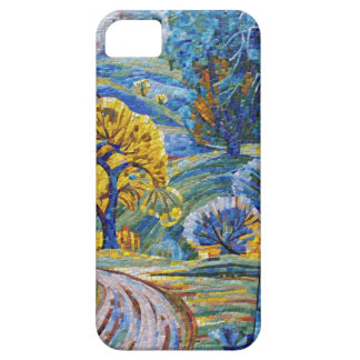 Mosaic  Art iPhone 5/5S Case