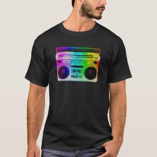 Mosaic Big Thump Boombox T-Shirt