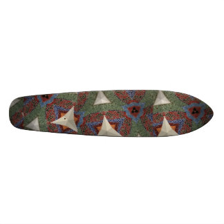 Mosaic FriedlanderWann design Skateboards
