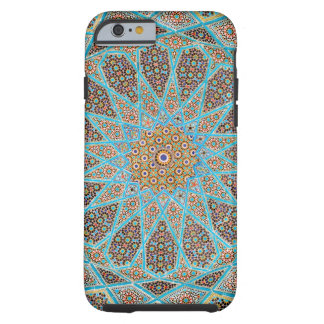 Mosaic Geometric Pattern Case