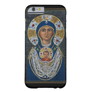 Mosaic icon from Murano island Barely There iPhone 6 Case