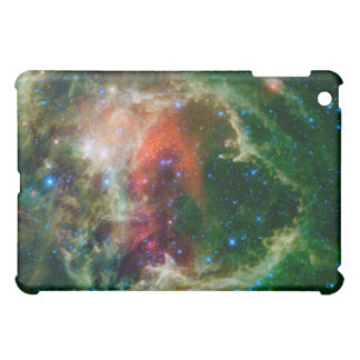 Mosaic is of the Soul Nebula iPad Mini Covers