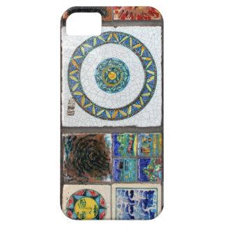 mosaic italia iPhone 5 cases