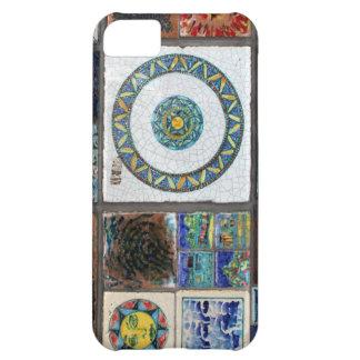 mosaic italia iPhone 5C case