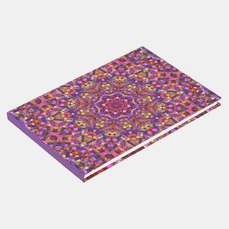 Mosaic Kaleidoscope    Guestbook