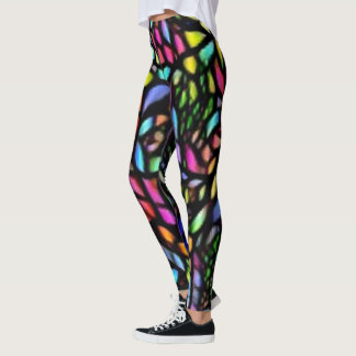 Mosaic Leggings