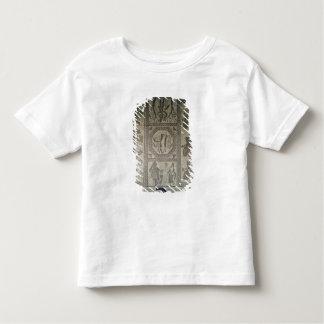 Mosaic pavement from the Roman villa at Low T-shirt