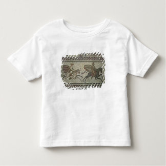 Mosaic pavement from the Roman villa at Low T-shirts