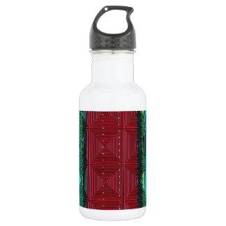 Mosaic 532 Ml Water Bottle