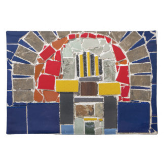 Mosaic Placemat