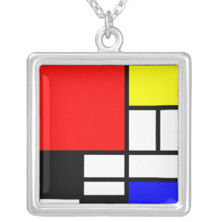 MOSAIC rectangles squares colored I + your ideas Custom Jewelry