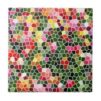 Mosaic Small Square Tile