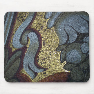 Mosaic - St Peter's Basilica, Rome Mouse Pad