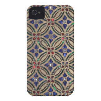 Mosaic tile pattern stone glass photo iPhone 4S iPhone 4 Case-Mate Cases