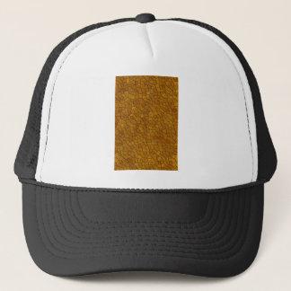 mosaic trucker hat