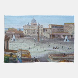 Mosaic/Venice Tea Towel