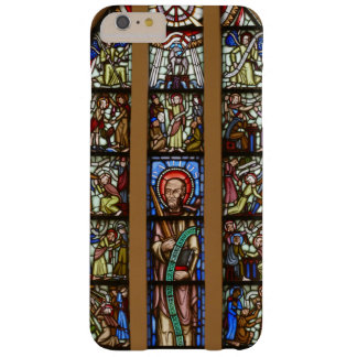 Mosaic window barely there iPhone 6 plus case