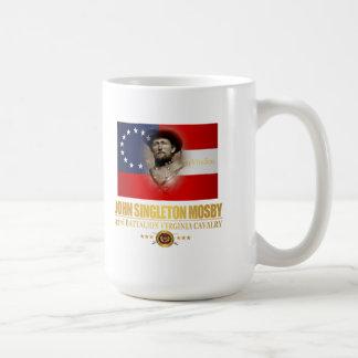 Mosby (Southern Patriot) Coffee Mug