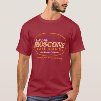 Moscone Bail Bonds T-Shirt