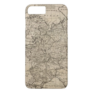 Moscovy, Russia iPhone 7 Plus Case