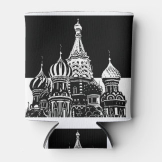 Moscow Can Cooler