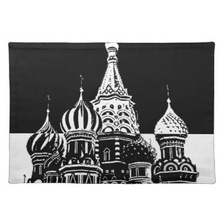 Moscow Placemat