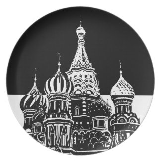 Moscow Plate