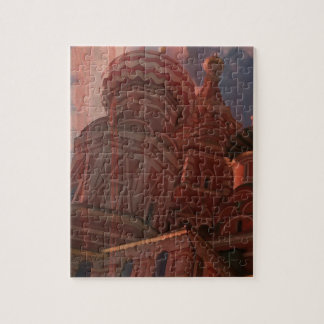Moscow_russia Jigsaw Puzzle