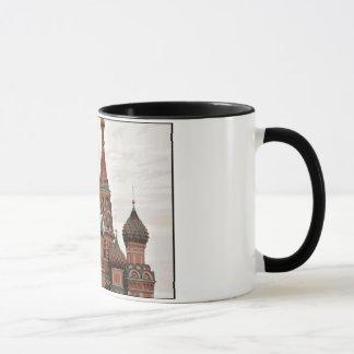 Moscow Saint Basil's Cathedral Mug