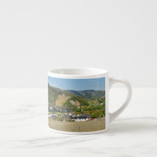 Moselle bridge with Bullay Espresso Cup