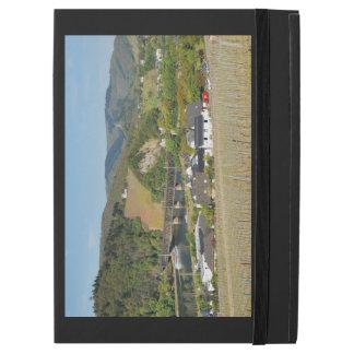 "Moselle bridge with Bullay iPad Pro 12.9"" Case"