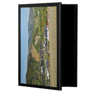 Moselle bridge with Bullay Powis iPad Air 2 Case