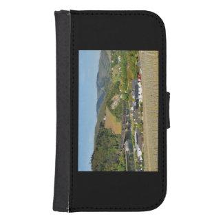 Moselle bridge with Bullay Samsung S4 Wallet Case