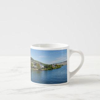 Moselle in Bernkastel Kues Espresso Cup