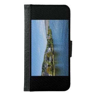Moselle in Bernkastel Kues Samsung Galaxy S6 Wallet Case