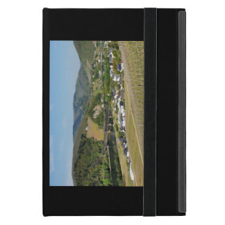 Moselle valley with Bullay iPad Mini Case