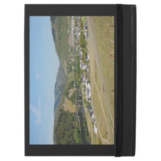 """Moselle valley with Bullay iPad Pro 12.9"""" Case"""