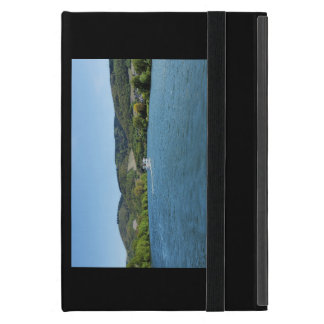 Moselle with Andel Case For iPad Mini