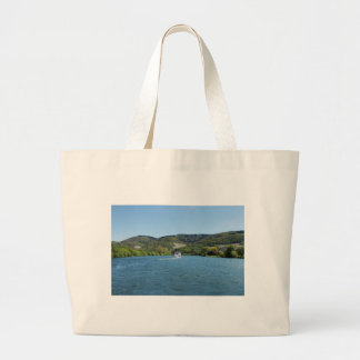 Moselle with Andel Large Tote Bag