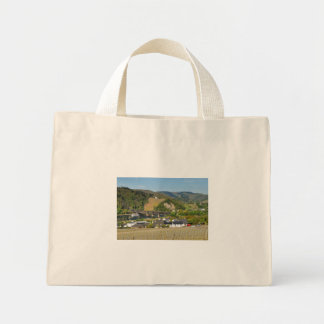Moselle with Andel Mini Tote Bag