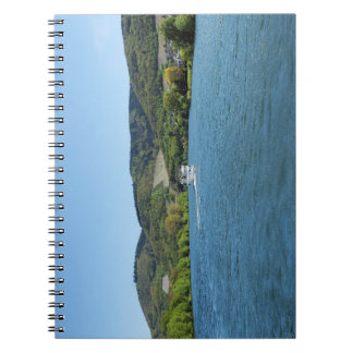 Moselle with Andel Notebooks