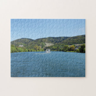 Moselle with Andel Puzzle