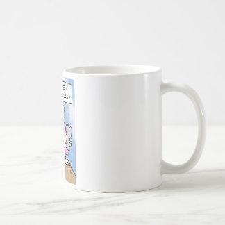 moses commandments backup plan coffee mug