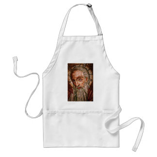 Moses Mosaic in the Cathedral Basilica of St Louis Standard Apron