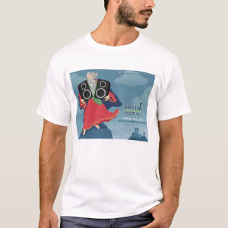 Moses T-Shirt